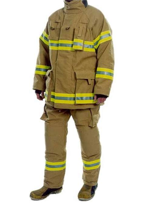 all about firefighter suits protective clothing