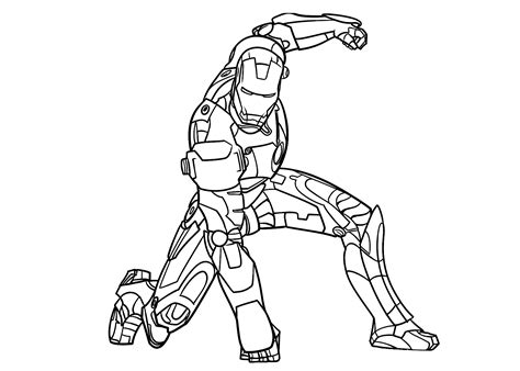 coloring pages episode 3 iron coloring pages coloringsuite