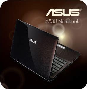 Laptop Asus A53u Es21 Terbaru Market