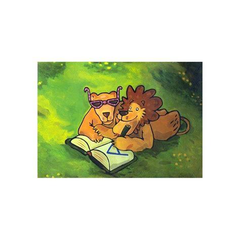libro el leon que no el le 211 n que no sab 205 a escribir de martin baltscheit comprar libro