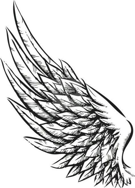 tattoo designs eagle wings wing tattoo design tattoos pinterest tattoo designs