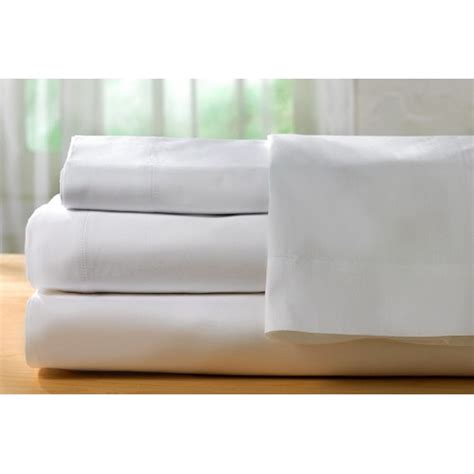 best thread count for bedding mayfield 300 thread count 100 cotton solid sheet set