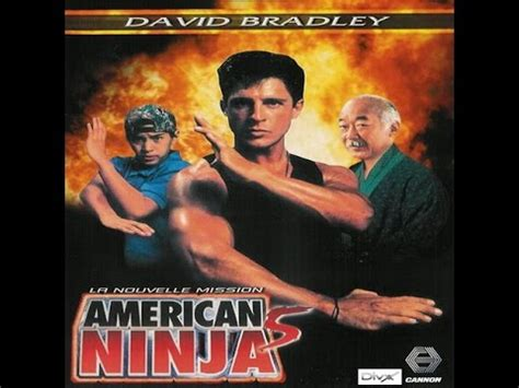 film online ninja 1 american ninja 5 1993 movie review aka rant youtube