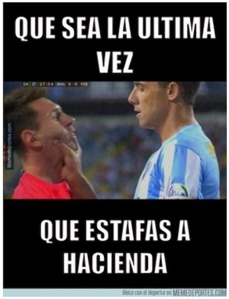 Memes Sobre Messi - los memes sobre messi libertad digital