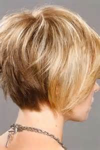 stacked shaggy haircuts 21 bob haircuts for fine hair styles weekly