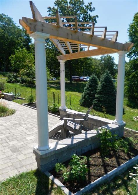 pergola dachverkleidung 20 besten windfang anbau bilder auf verandas