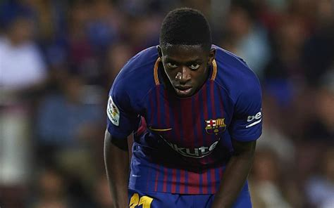 barcelona dembele chelsea transfer news dembele eyed to replace hazard