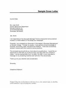 Cover Letter Template Word 2010 by Resume Cover Letter Template Microsoft Word Sles Of Resumes