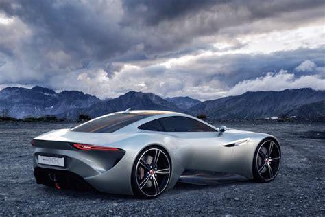 Jaguar Auto Sport by The Fantastic New Jaguar Sports Car Design Automobile