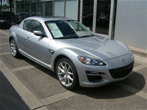 how cars run 2009 mazda rx 8 navigation system sell used 2009 mazda rx8 grand touring automatic navigation sunroof bose 24701 miles in