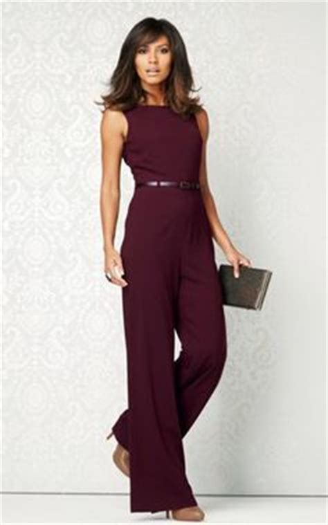 Bb M6 Jumpsuit Jamsuit Maroon Navy sydne style suit womens trends wine color pinot