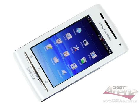 Cassing Sony Xperia X8 Set sony ericsson x8 review xperia in the middle gsmarena