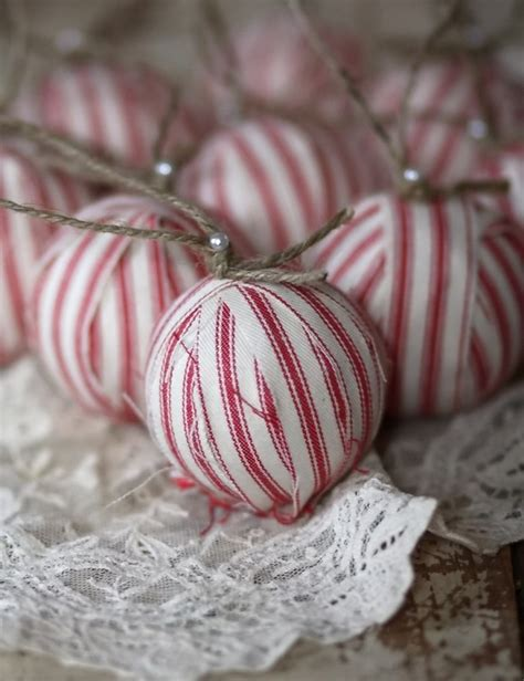 top 10 diy ornaments for christmas easy and inexpensive