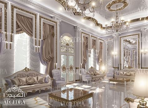 complete home interiors a luxury villa interior design is not complete without a majlis a place where gather