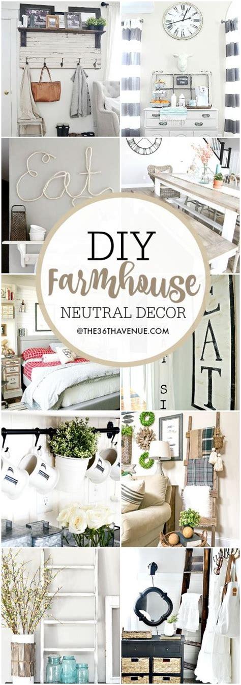 farmhouse kitchen decor ideas the 36th avenue farmhouse diy home decor ideas the 36th avenue my blog