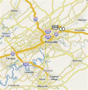 Map Of Knoxville Tennessee by Knoxville Tn Skyline Related Keywords Amp Suggestions