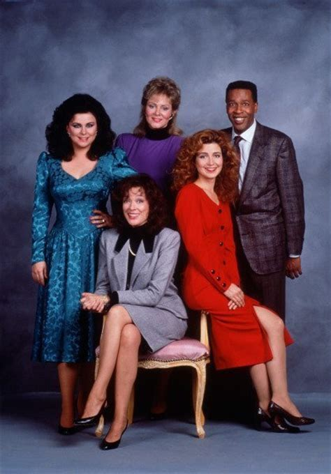 designing woman tv show golden girls vs designing women images designing group