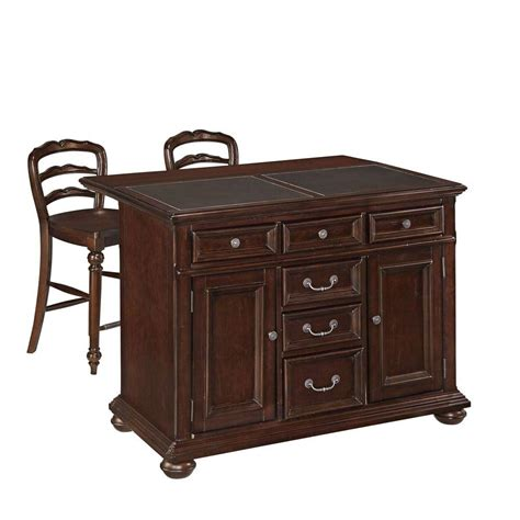 home styles nantucket maple kitchen island with seating home styles nantucket maple kitchen island with seating