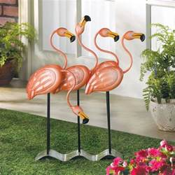 Flamingo Home Decor Flock O Flamingos Flamingo Decor Wholesale At Koehler Home Decor