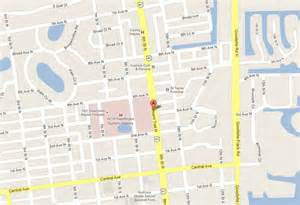 maps directions to bascom palmer eye institute at naples