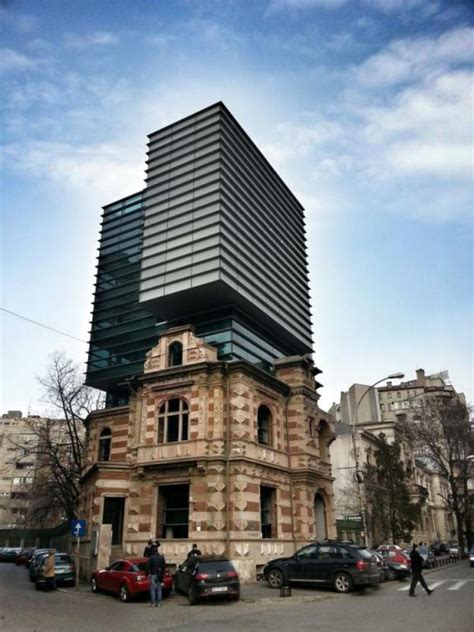 how to mix old and new in your home decoholic the casa paucescu in bucharest a mix of new and old