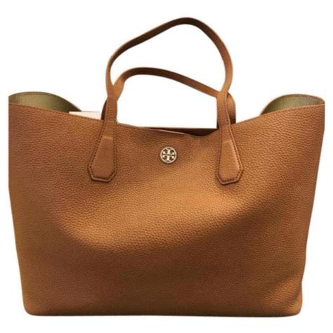 tote bags sale tory burch perry brown tote bag totes on sale