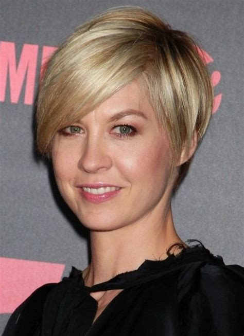 haircuts with bangs for fine hair 15 chic short hairstyles for thin hair you should not