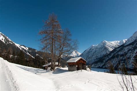 Hütte Mieten Winter by Winterfotos Holzgau Lechtal Info