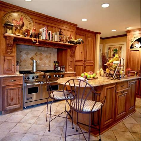 dream kitchen cabinets knotty hickory kitchen cabinets dream kitchen pinterest