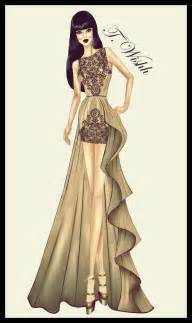 Stylish Design by Fashion Design Dress 5 By Twishh On Deviantart