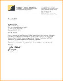 Business Letterhead 6 Company Letterhead Example Letter Format For