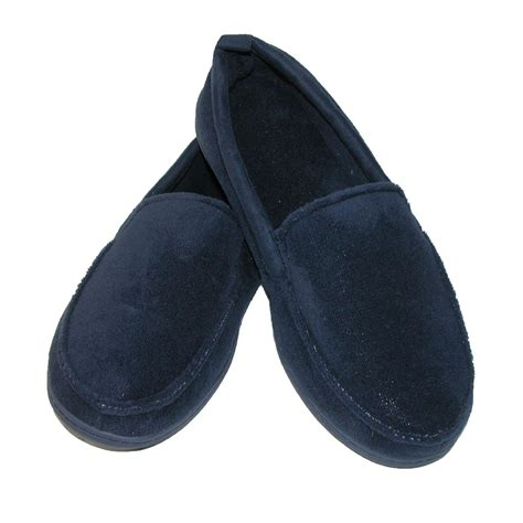 dear form slippers dearfoam slippers mens 28 images new dearfoams s scuff