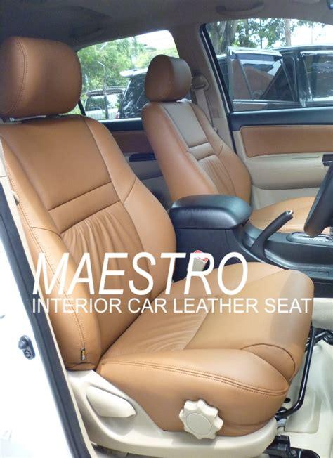 Karpet Mobil Trd Sportivo Model B Toyota 2006 interior toyota fortuner trd sportivo jok kulit autoleder maestro