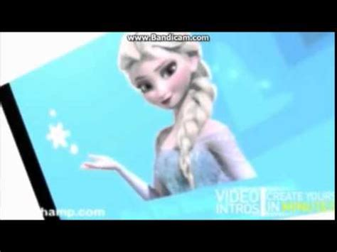youtube film elsa hamil elsa the snow queen productions logo movie youtube