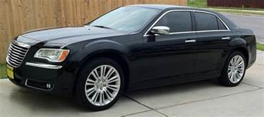 Chrysler M300 Chrysler 300