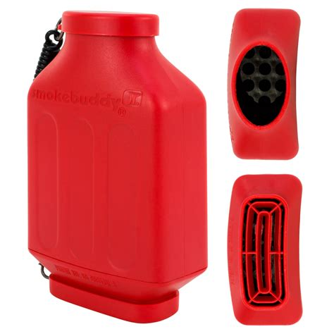 smoke buddy jr personal air odor cleaner smokebuddy vape filter purifier junior ebay