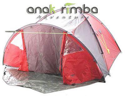 Frame Tenda Fiber 6 9 Mm anakrimba adventure special tent