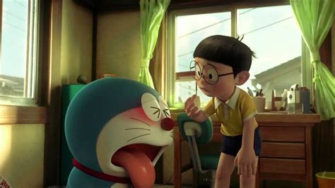 film doraemon trailer doraemon is coming in 3d watch this exciting new trailer