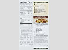 moroccan couscous nutrition facts Israeli Couscous Nutrition Facts
