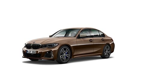 Bmw 3 Series 2019 Performance by 2019 Bmw 3 Series Photos Leaked M340i M Performance Shows