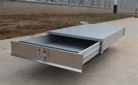 Ute Drawer Plans by Tangshan Rongcheng Cer Trailers Caravans Products Atv