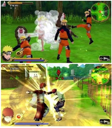 game naruto android offline mod download game psspp naruto shippuden legends akatsuki