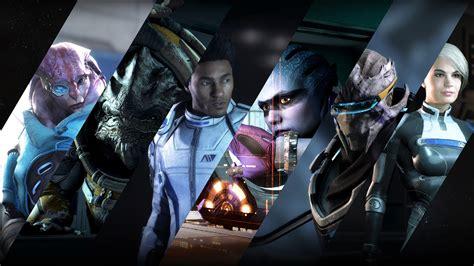 Mass Effect mass effect andromeda phone wallpapers bioware