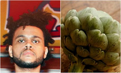 what is the weeknds hairstyle 13 foods that look like the weeknd s hair