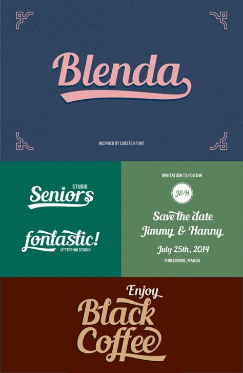 font kekinian 35 best script fonts for your design bull share