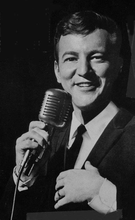 bobby darin pin bobby darin the entertainment contractor on pinterest