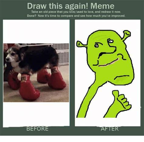 Again Meme