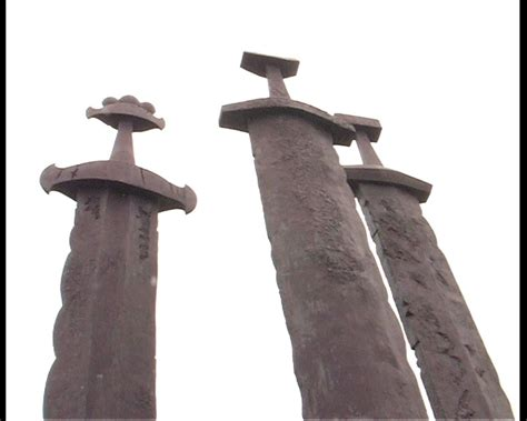 fjord interactive norway interactive the swords of hafrsfjord le spade