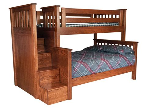 bed step bunk beds with steps best home design 2018
