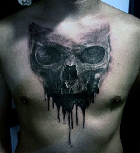 badass back tattoos for men 10 best ideas about chest tattoos on